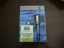 Marineland Maxi Jet 600 Pro Powerhead Pump  160/750 GPH  NEW!  Free Shipping!