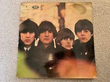 Beatles For Sale Vinyl LP Pmc 1240 XEX 503 Original 60s Record Mono