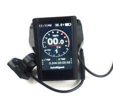 Ebike 850c LCD-Display Tuning für Bafang Prophete Fischer 5 / 6 pol. Stecksystem