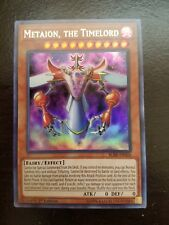 Metaion the Timelord *Ultra Rare* PGL2-EN034 NM