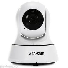 WANSCAM HW0036 720P Wireless IR WiFi H.264 Indoor IP Security Camera US PLUG