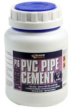 CEMENT PIPE WELD PVC 250ML Chemicals Adhesive - JC86855