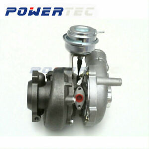 Turbo charger GT2056V 11657785993 700935-0001 for BMW X5 3.0 D E53 135Kw M57D