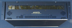 Evertz 7700FR-C Multi Frame Chassis with One Power Supply