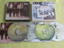 The Beatles Live at the BBC & Anthology 1 – 2 Albums 4 CDs Lennon McCartney