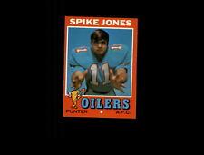1971 Topps 64 Spike Jones RC EX-MT #D602817