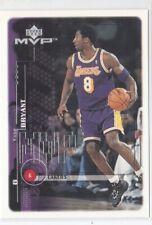 1999-00 Upper Deck MVP Kobe Bryant