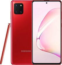 "Samsung Galaxy Note 10 Lite 128GB 6GB RAM SM-N770F/DS  (FACTORY UNLOCKED) 6.7"""