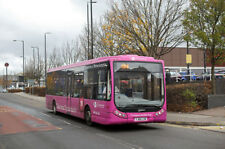2011 Mercedes Optare Tempo service bus 44 seated 26 standing coach
