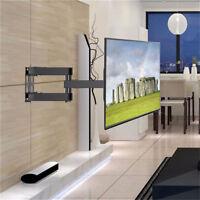 "Swivel Tilt TV Wall Bracket Mount fr 27 32 42 46 48 50 55"" LG SONY SAMSUNG KOGAN"