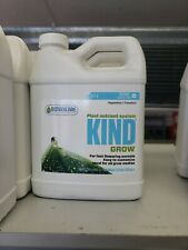 Botanicare Kind Grow- 3 Part Nutrient- Quart - 4 pack (4 bottles)