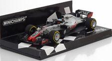 1:43 Minichamps Haas F1 VF-18 Grosjean 2018