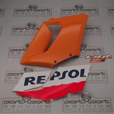 HONDA CBR125R CBR150R REPSOL FRONT RIGHT SIDE FAIRINGS PANEL + STICKERS 2004 - 2