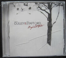 STEVE GULLEY & TIM STAFFORD - DOGWOOD WINTER CD - NEW - AS IS