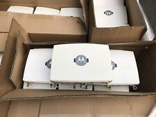 Lot of 20 Motorola AP-8132 Access Point 66040-US Internal Antenna PoE 802.11n