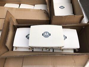 Motorola AP-8132 Dual Radio Access Point 66040-US Internal Antenna PoE 802.11n