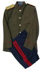 Soviet World War 2 Chief Marshal of Artillery 1943 service dress uniform