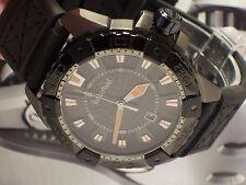 Timberland Armbanduhren aus Silikon/Gummi mit Datumsanzeige