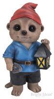 Vivid Arts - PET PALS BABY MEERKAT - Gnome Baby Meerkat