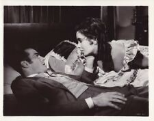 ELIZABETH TAYLOR MONTGOMERY CLIFT Vintage 1957 RAINTREE COUNTRY MGM Photo