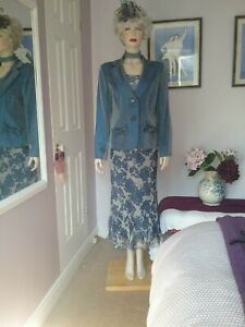 Gina bacconi. Three Pieces OUTFIT  Size 18