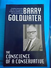 The Conscience of a Conservative by MR Barry Goldwater (Paperback / softback,...