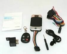 Coban Tracker Gps303g Realtime Vehicle GPRS GSM tracking car anti-theft system