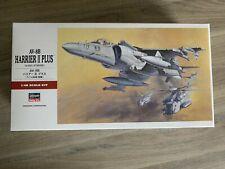 Hasegawa AV-8B Harrier II Plus 1/48