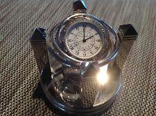 Horloge Montre Watch LANCEL très rare Cadran Solaire