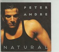 Peter Andre / Natural