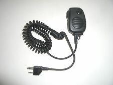 WORKMAN DM-700I SPEAKER HAND MICROPHONE MIKE FOR ICOM YAESU STANDARD