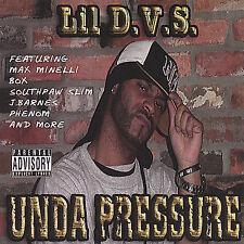 NEW Unda Pressure [Explicit] (Audio CD)