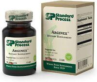 Standard Process Arginex Liver Support & Kidney Health Supplement NEW
