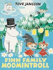 Finn Family Moomintroll: Special Collectors' Edition by Tove Jansson...