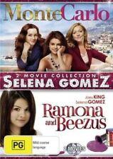 Monte Carlo Ramona and Beezus DVD R4 BRAND