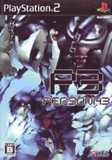 [FROM JAPAN][PS2] Persona 3 [Japanese]