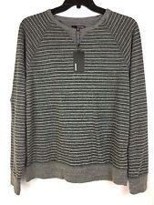 Murano Shirt New Men's XL Gray Charcoal MSRP: $59.50