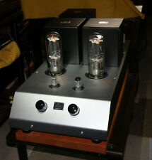 AUDIO NOTE TOMEI TRIODE SINGLE ENDED TUBE 211 LEGENDARY INTEGRATED AMPLIFIER