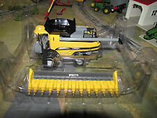 1/64 SpecCast Challenger 560E Combine w/ 12 Row Corn Head - Very Detailed