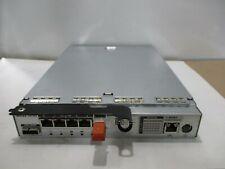 Dell PowerVault 0770D8 770D8 MD32 Series Quad Port iSCSI Controller E02M E02M002