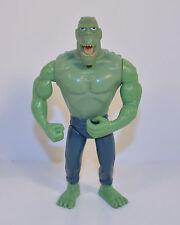 "1994 Animated Killer Croc 5"" Kenner Action Figure Batman DC Comics"