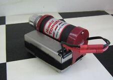 Aluminum lipo base holder for electric starter