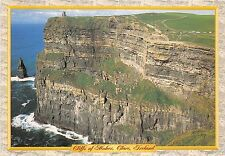 B87782 cliffs of moher clare ireland