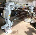 Yaskawa Motoman SP80X Robot YR-SP800-A02 Payload 80kg