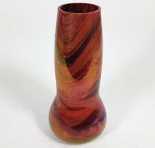 Jugendstil Vase, Kralik, um 1900  AL131