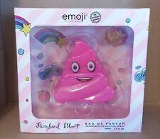 Emoji Fairyland Bloop Eau de Parfum Natural Spray Perfume 1.7 fl. oz.