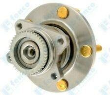 Wheel Bearing and Hub Assembly fits 2004-2009 Mitsubishi Galant Eclipse  QUALITY