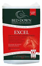 Bed-Down Excel - Horse Bedding Bale Aprox 20 Kg
