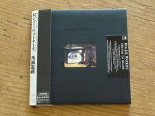 Pink Floyd: Roger Waters: Amused To Death Japan CD Mini-LP MHCP-693 NM (Q