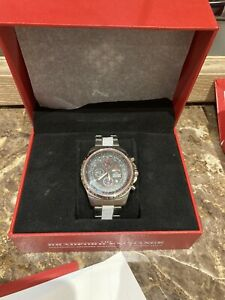 Citizen Eco Drive Red Arrows Hawk T1 Limited Edition Chronograph Watch